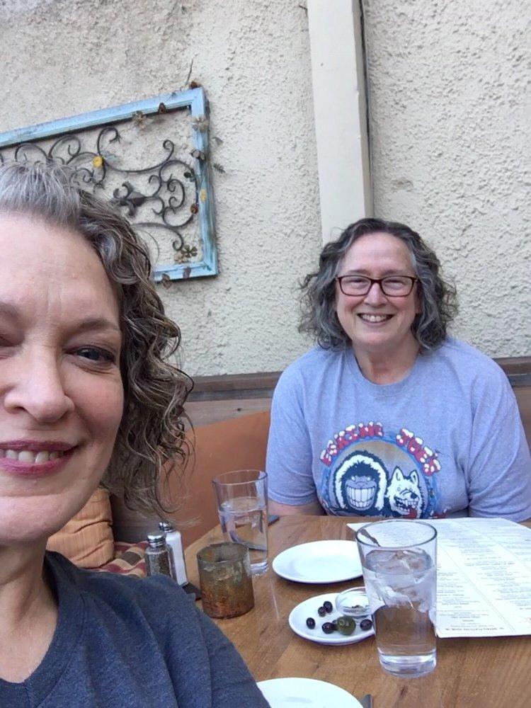 Kristin Maze Salon: 337 W Napa St, Sonoma, CA