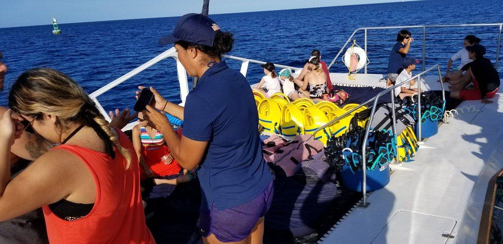 Ko Olina Ocean Adventures: 92-100 Waipahe Pl, Kapolei, HI