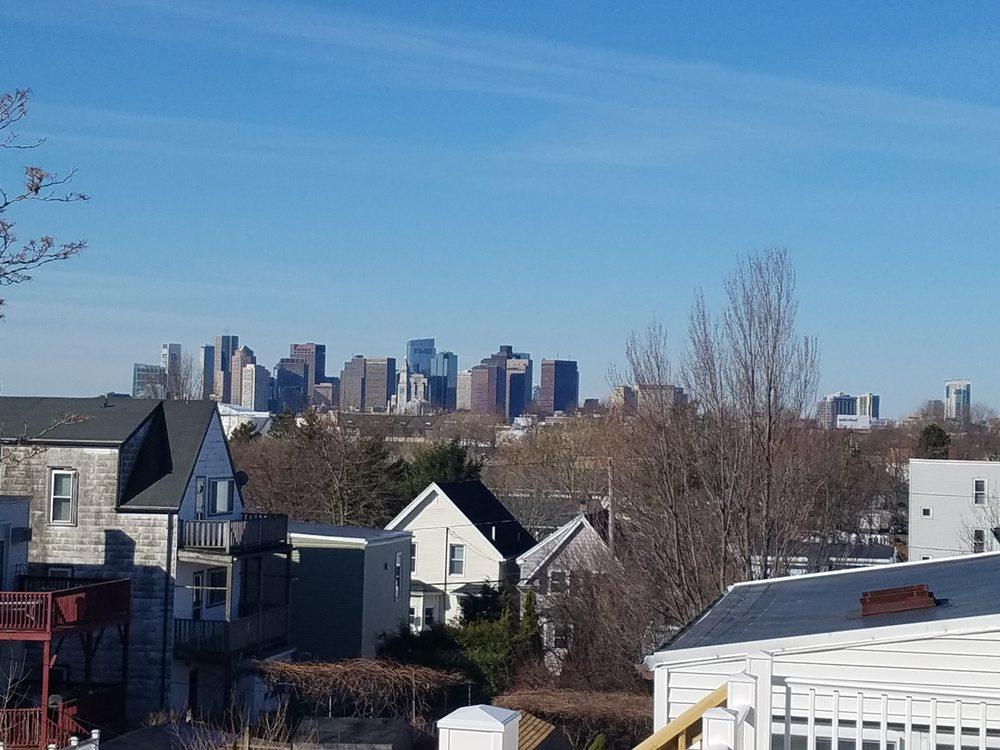 Metro Boston Property Inspections: 265 Franklin St, Boston, MA