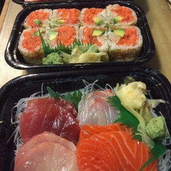 Sumi sushi order food online 171 photos 82 reviews for Angry fish sushi