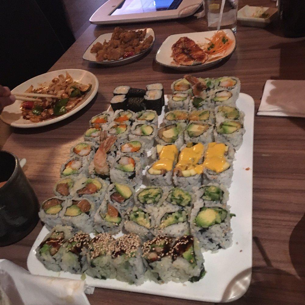 Thai Food Keswick