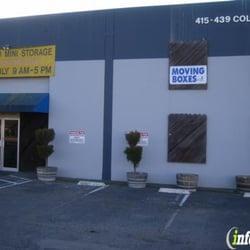 Attirant Sausalito Mini Storage   Self Storage   415 Coloma St ...