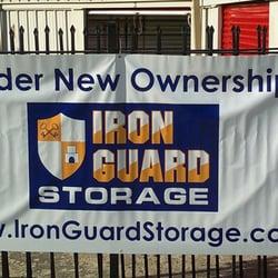 Photo Of Iron Guard Storage Canyon Lake Tx United States