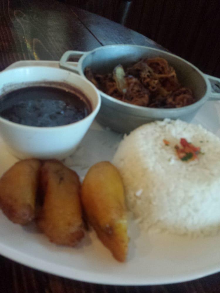 Miles Cuban Cafe Menu Lincolnwood