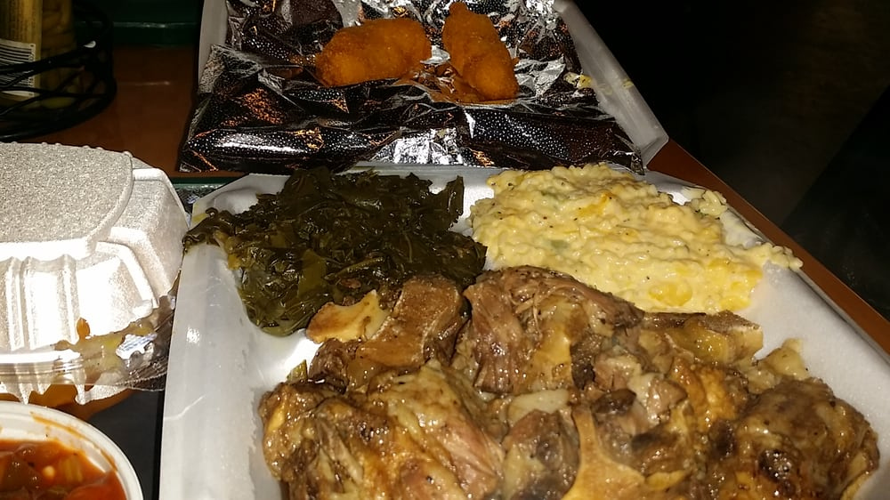 Madea's Down Home Cooking