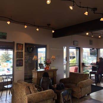 The Living Room Coffee Shop - Kaisoca.Com