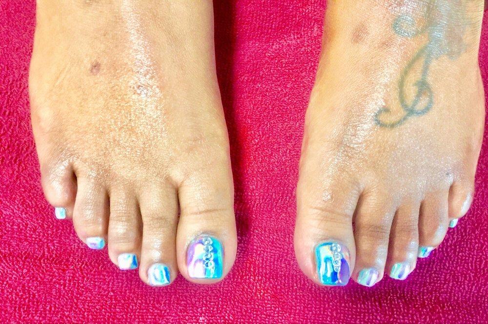 Gaffney Nails: 117 Walton Dr, Gaffney, SC