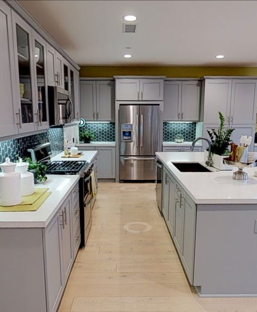 APEX Kitchen Cabinets & Granite Countertops: 4708 N Marty Ave, Fresno, CA