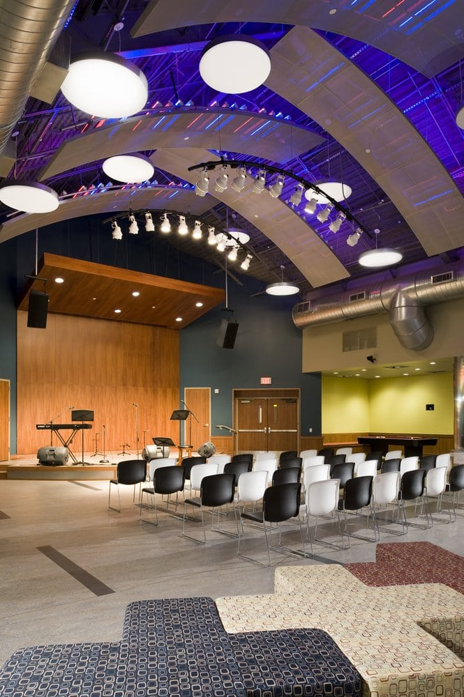 Bethel Church of Houston: 825 Bering Dr, Houston, TX
