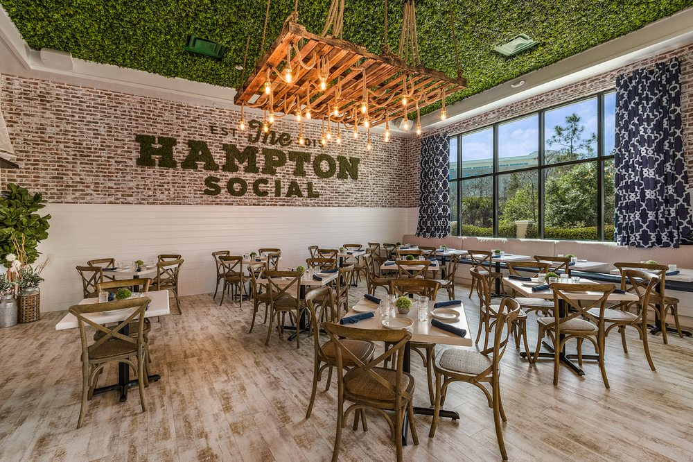 The Hampton Social - Naples