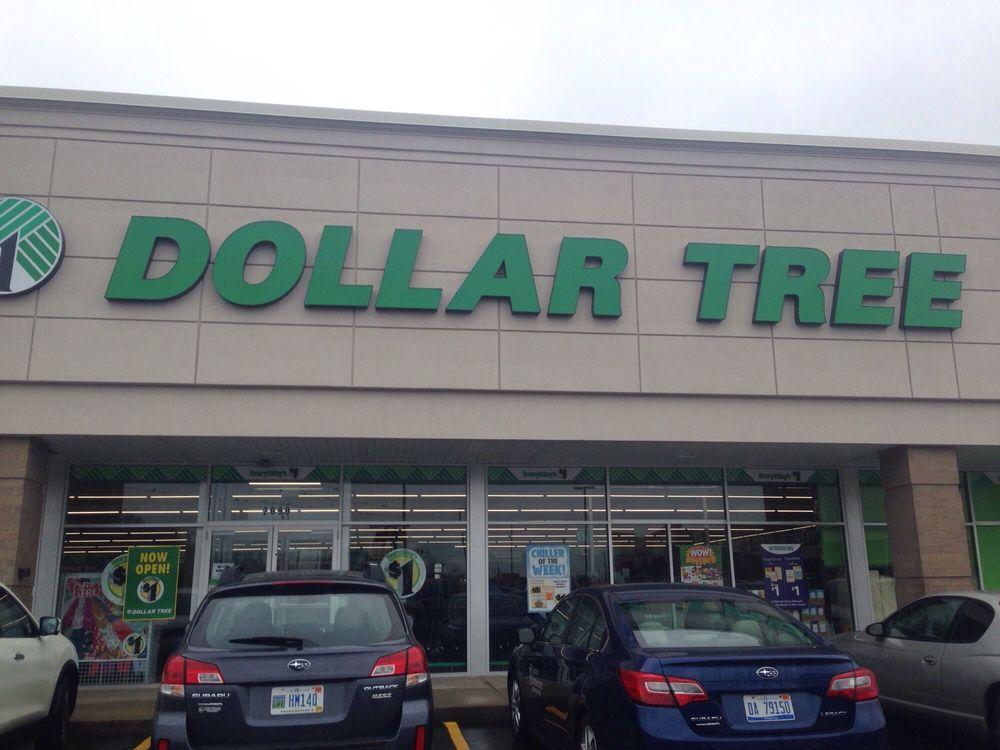 Dollar Tree: 2090 Niles Rd, Saint Joseph, MI