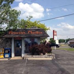 Best Restaurants In Port Clinton Ohio