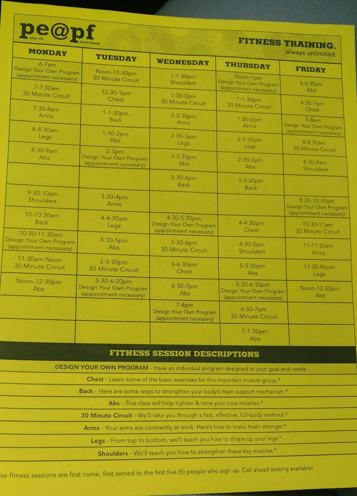 Planet Fitness Centreville 17 Photos 43 Reviews Gyms 5053
