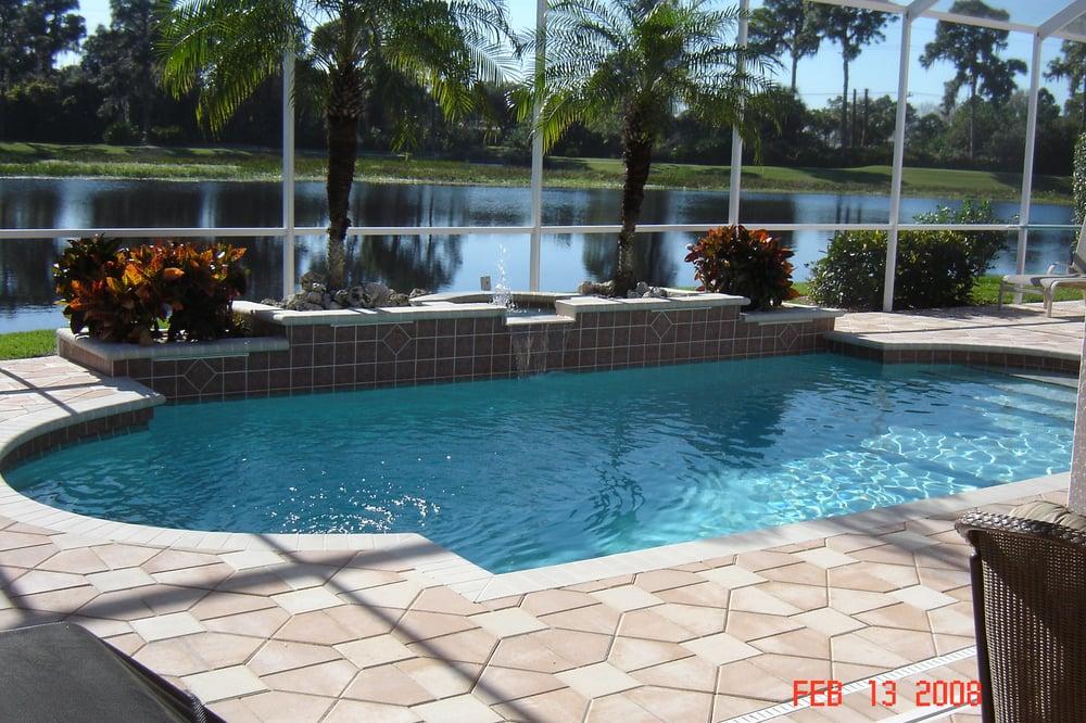 Photo Of Sparkling Kleen Pools Spas Sarasota Fl United States Aqua