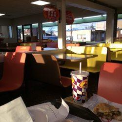 Photo Of Zips Drive In Spokane Wa United States Cheeseburgers