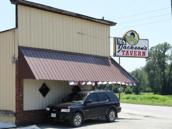 Jackson's Tavern