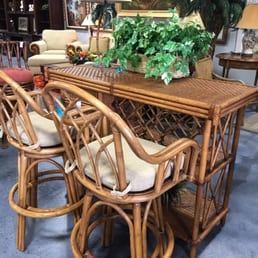 Photo Of The Find Furniture Consignment   Naples, FL, United States. Tommy  Bahama