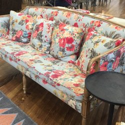 Photo Of Mikeu0027s Furniture Warehouse   Roland, OK, United States. This Sofa  Is