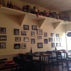 Esposto S Restaurant San Mateo