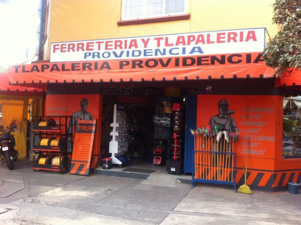 Ferreter a y tlapaler a providencia cerrado servicios for Ferreteria cerca de mi ubicacion