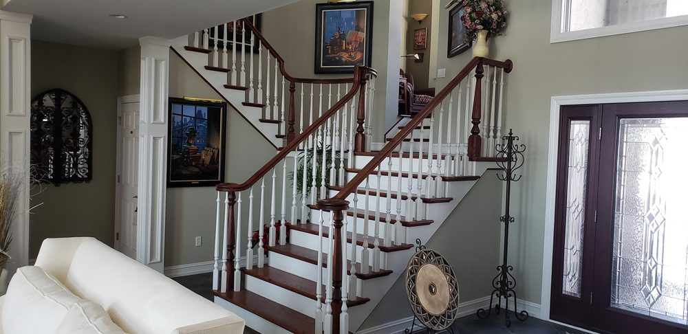 Pa Painting And Wall Covering: 124 Legion Rd, Bloomsburg, PA