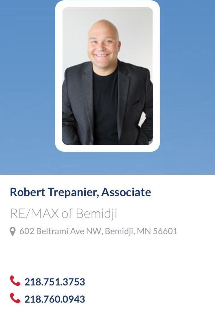 Re Max Bemidji: 602 Beltrami Ave NW, Bemidji, MN