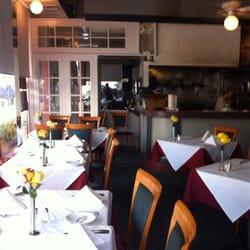 Rue Lepic Restaurant San Francisco Review