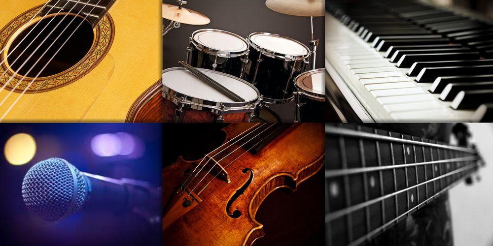 Richards Guitar Studio: 2710 Concord Rd, Aston, PA