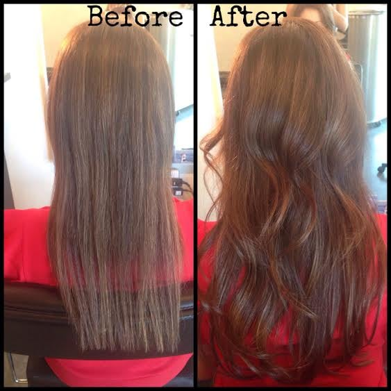 Hair Extensions By Audrey Xoxo Yelp