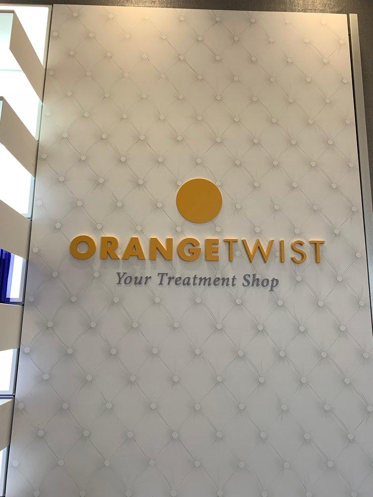 OrangeTwist - San Juan Capistrano