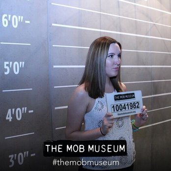 The Mob Museum - Check Availability - 2568 Photos & 1105