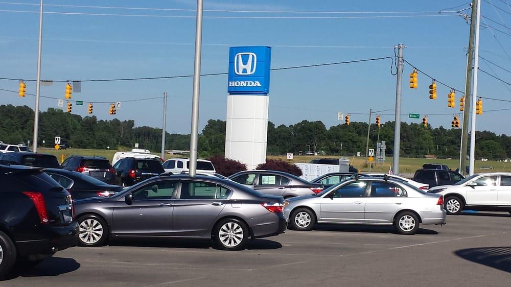 sanford honda 10 reviews car dealers 3130 s horner