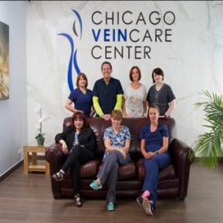Photo Of Chicago Vein Care Center Il United States