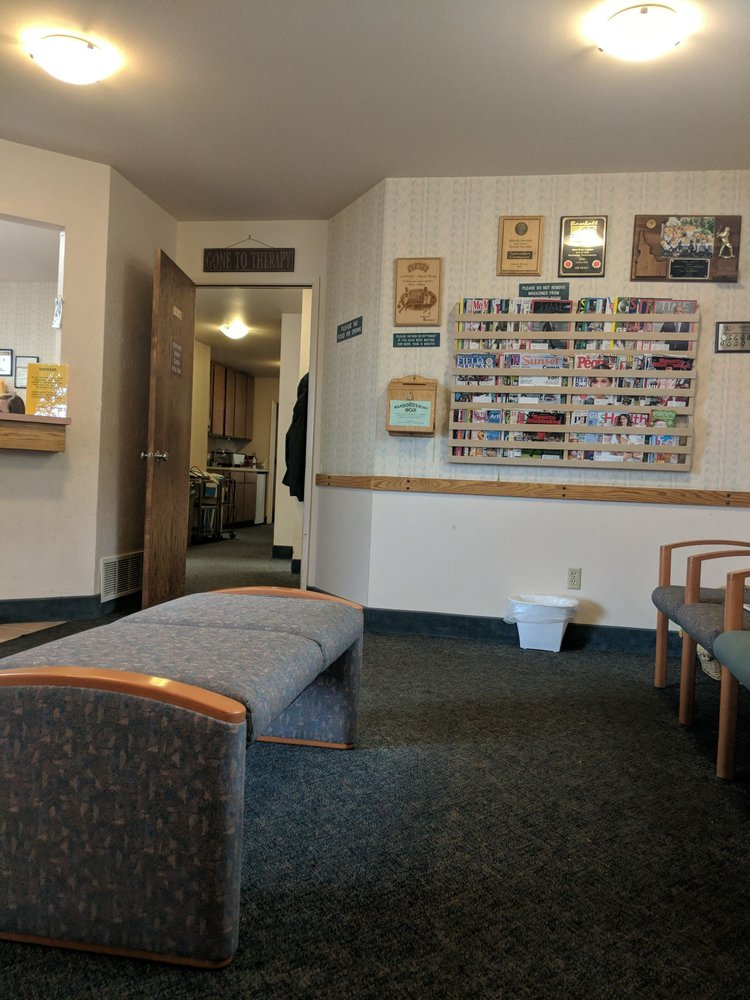 SPORT Physical Therapy Clinic: 328 Warner Dr, Lewiston, ID