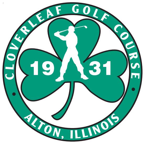 Cloverleaf Golf Course: 3555 Fosterburg Rd, Alton, IL