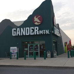Gander Mountain - CLOSED - Guns & Ammo - 3285 Black Gap Rd ...