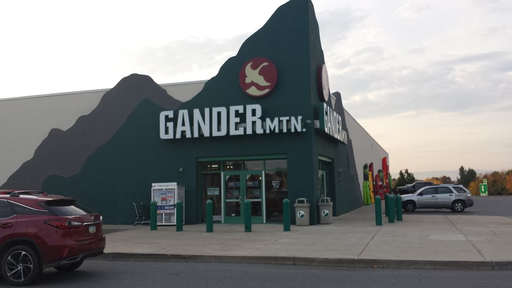 Nation's fastest-growing outdoors retailer opening another Pennsylvania location in Gander Mountain Stores Gander Mountain. St. Paul, MN-(fasttoronto9rr.cf)- Springtime will bring a new and.