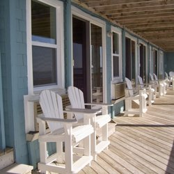 Photo Of The Inn At Corolla Lighthouse   Corolla, NC, United States. A