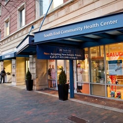 Community+Health+Center