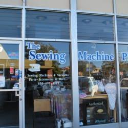 sewing machine place