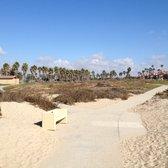 Photo Of Oxnard Beach Park Ca United States