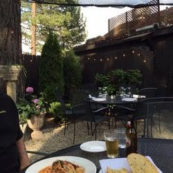 South Lake Tahoe Italian Restaurants Yelp