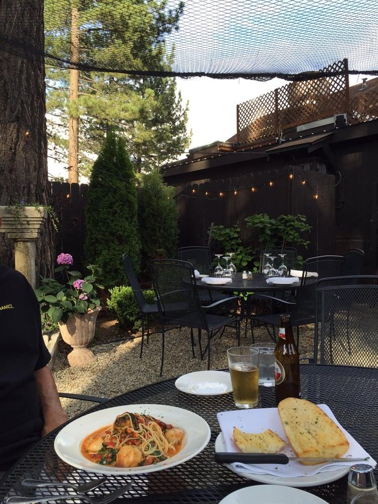 Italian Restaurants In Tahoe City Ca