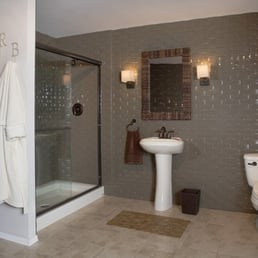 Bathroom Remodels Knoxville re-bath of knoxville - get quote - contractors - 2808 sutherland