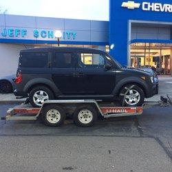 Jeff Schmitt Chevy >> Jeff Schmitt Chevrolet East 14 Photos 17 Reviews Car
