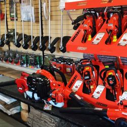 Rivera's Lawnmower Shop - 2019 All You Need to Know BEFORE