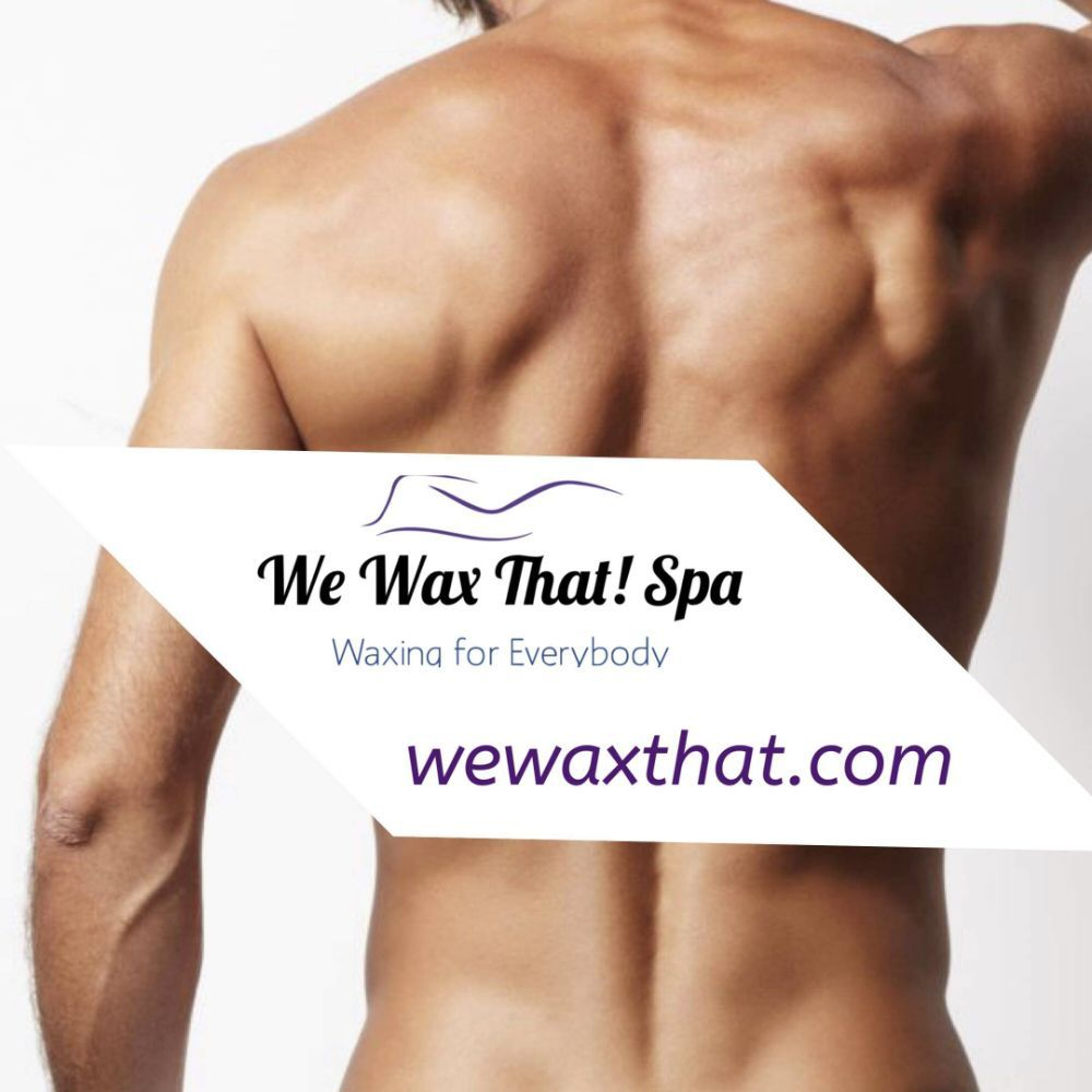 We Wax That Spa
