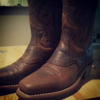 Cavender's Boot City - 16 Reviews - Shoe Stores - 5075 NW Loop 410 ...