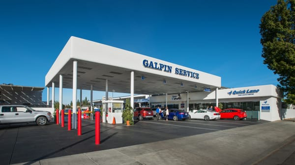 Galpin Ford Service >> Galpin Ford 15505 Roscoe Blvd North Hills Ca Auto Dealers