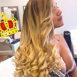 Photo Of Dominican Majestic Beauty Salon Pompano Beach Fl United States